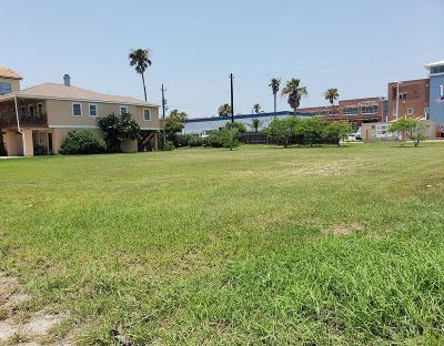 South Padre Island Residential Lots & Land For Sale: Lot 4 W Atol St.