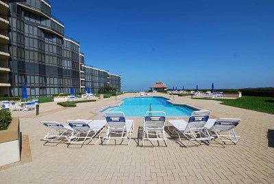 South Padre Island Condo/Townhouse For Sale: 334 Padre Blvd. #801