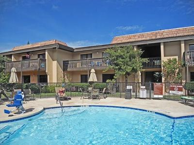 South Padre Island Condo/Townhouse For Sale: 6608 Padre Blvd. #209