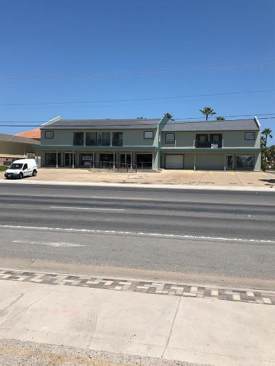 Commercial Lease For Lease: 4000 Padre Blvd.