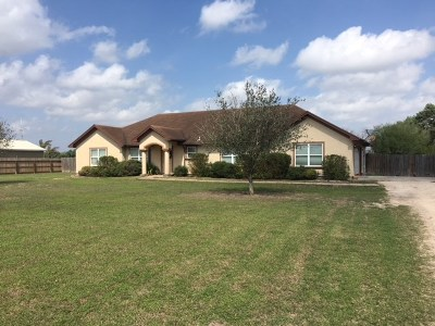 Bayview Single Family Home For Sale: 39785 Palm Dr