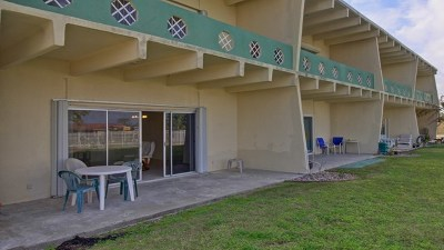 Laguna Vista TX Condo/Townhouse For Sale: $72,000