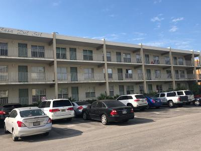 South Padre Island Condo/Townhouse For Sale: 129 E Amberjack #103