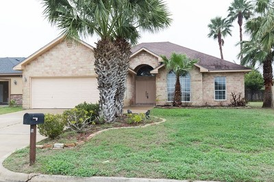 Laguna Vista TX Single Family Home For Sale: $184,900