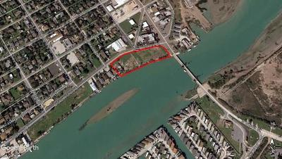 Port Isabel, Laguna Heights Commercial For Sale: South Shore #4