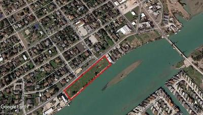 Port Isabel, Laguna Heights Commercial For Sale: South Shore #3
