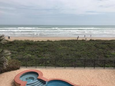 South Padre Island TX Single Family Home For Sale: $1,699,900