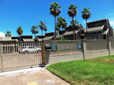 South Padre Island Condo/Townhouse For Sale: 2500 Gulf Blvd. #206