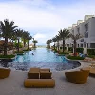 South Padre Island Condo/Townhouse For Sale: 310a Padre Blvd. #301