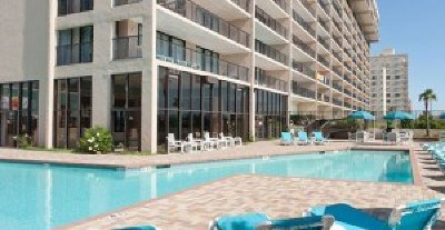 South Padre Island Condo/Townhouse For Sale: 3000 Gulf Blvd. #403