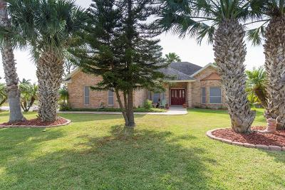 Laguna Vista TX Single Family Home For Sale: $204,900