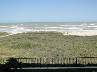 South Padre Island TX Condo/Townhouse For Sale: $317,500
