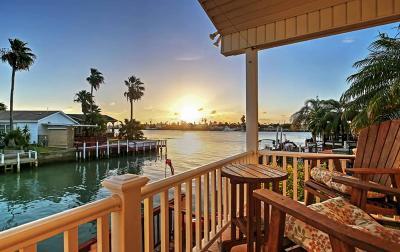 Port Isabel Single Family Home For Sale: 176 W Bonnet Circle