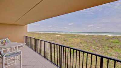 South Padre Island Condo/Townhouse For Sale: 4100 Gulf Blvd. #202