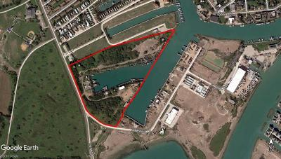 Port Isabel, Laguna Heights Commercial For Sale: Port