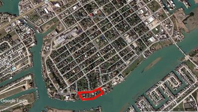 Port Isabel, Laguna Heights Residential Lots & Land For Sale: 402 W South Shore