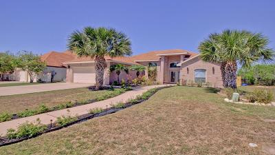 Laguna Vista TX Single Family Home For Sale: $221,900