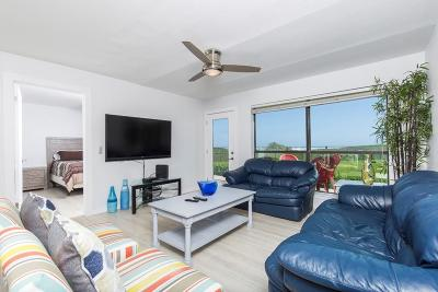 South Padre Island Condo/Townhouse For Sale: 400 Padre Blvd. #104