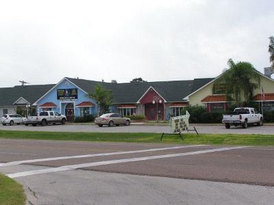 Laguna Vista TX Commercial Sold: $1,200,000
