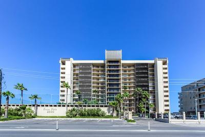 Condo/Townhouse For Sale: 2800 Gulf Blvd. #1201