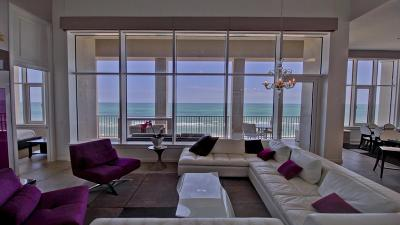 South Padre Island Condo/Townhouse For Sale: 8500 Padre Blvd. #1102S