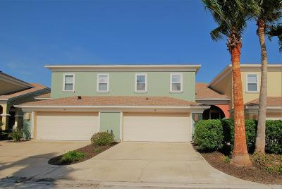 Laguna Vista TX Condo/Townhouse For Sale: $275,000