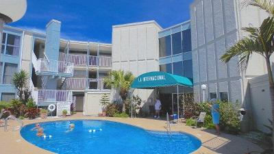 South Padre Island Condo/Townhouse For Sale: 5008 Gulf Blvd. #110