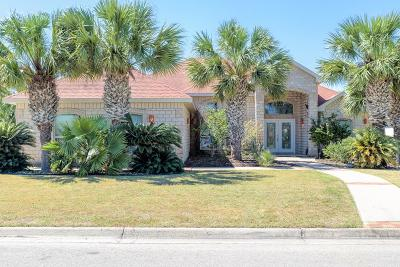 Laguna Vista Single Family Home For Sale: 72 Laguna Madre Dr.