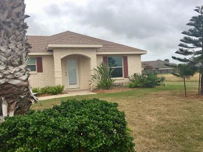 Laguna Vista TX Condo/Townhouse For Sale: $109,000