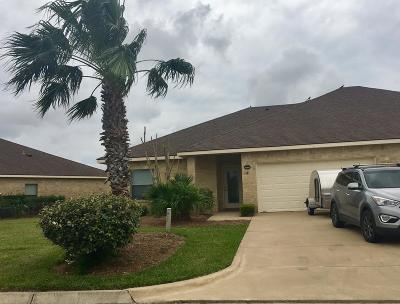 Laguna Vista TX Condo/Townhouse For Sale: $149,000