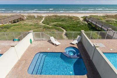 South Padre Island Single Family Home For Sale: 5206 Gulf Blvd.