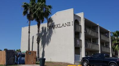 South Padre Island Condo/Townhouse For Sale: 108 E Coronado Dr. #204
