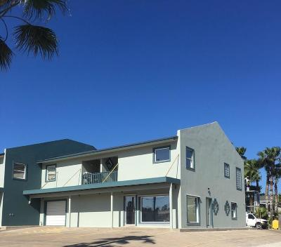 South Padre Island Rental For Rent: 4000 Padre Blvd. #2