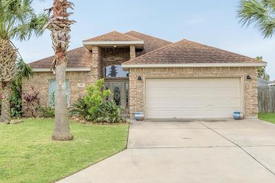 Laguna Vista Single Family Home For Sale: 10 Bethpage Drive