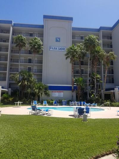 South Padre Island Condo/Townhouse For Sale: 7000 Gulf Blvd. #202