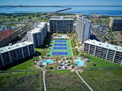 South Padre Island Condo/Townhouse For Sale: 408 Padre Blvd. #142/143