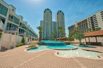 South Padre Island Condo/Townhouse For Sale: 310a Padre Blvd. #108