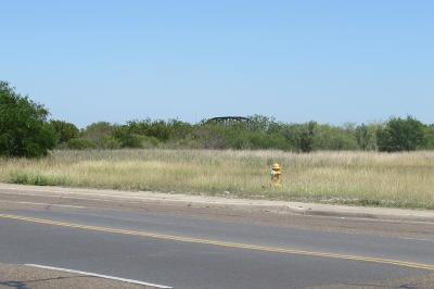 Harlingen Residential Lots & Land For Sale: New Hampshire St.