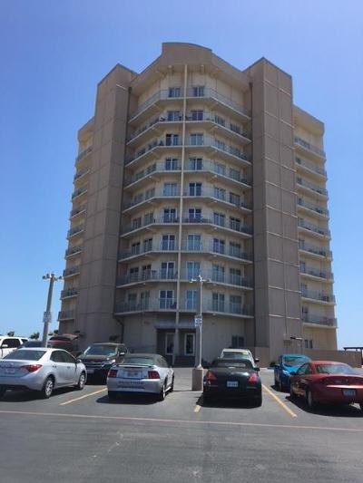 South Padre Island Condo/Townhouse For Sale: 2000 Gulf Blvd. #708