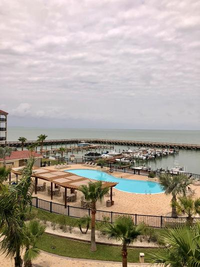 Port Isabel Condo/Townhouse For Sale: 301 E Houston St. #1304