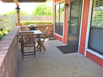 Laguna Vista TX Condo/Townhouse For Sale: $56,000