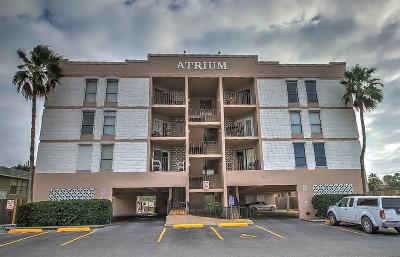 South Padre Island TX Condo/Townhouse For Sale: $103,250
