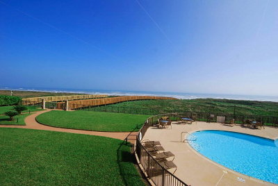 South Padre Island Condo/Townhouse For Sale: 900 Padre Blvd. #206