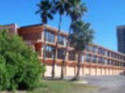 South Padre Island Condo/Townhouse For Sale: 110 E Pompano St. #313