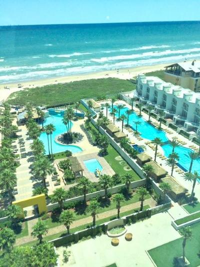 South Padre Island Condo/Townhouse For Sale: 310a Padre Blvd. #2303