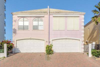 South Padre Island Condo/Townhouse For Sale: 5518 Gulf Blvd.