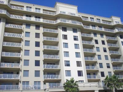 South Padre Island Condo/Townhouse For Sale: 111 E Hacienda Dr. #503
