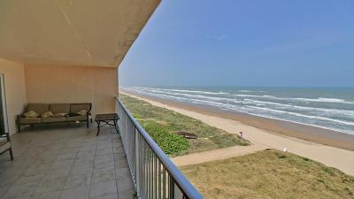 South Padre Island TX Condo/Townhouse For Sale: $224,000