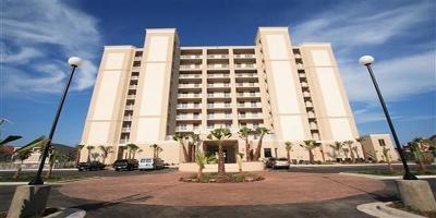 South Padre Island Condo/Townhouse For Sale: 111 E Hacienda Dr. #703