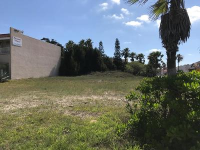 South Padre Island Residential Lots & Land For Sale: 5500 Padre Blvd.